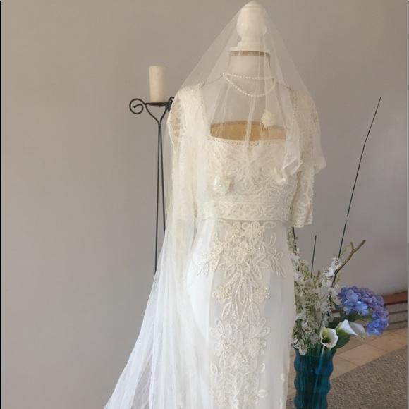 Sue Wong Wedding Dress | Poshmark